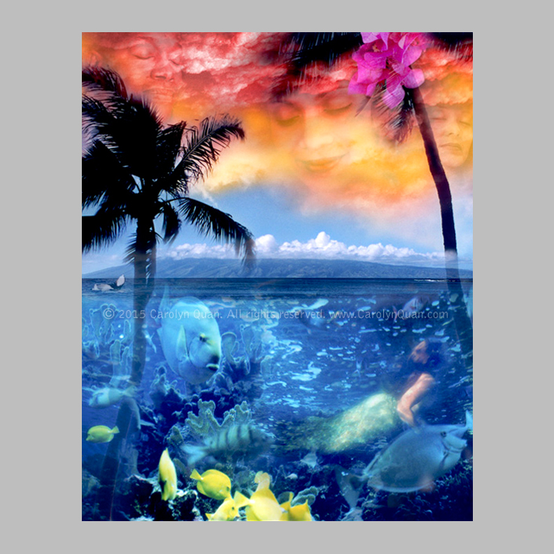 CopyrightCarolynQuan_HawaiianDreams