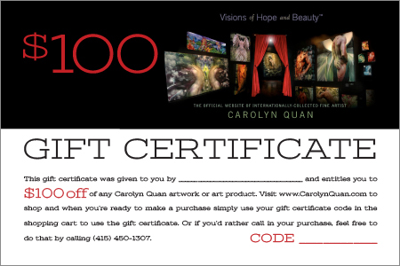 Gift Certificates-100